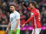Reus rettet BVB Remis: Bayern nach Leipzig-Patzer wieder vorn