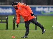 Krankheitswelle: Auftakttraining von Hertha BSC ohne zehn Spieler