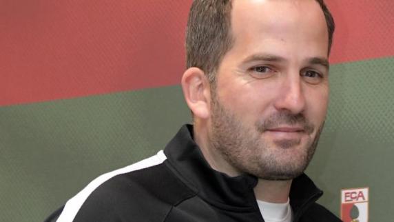 FC Augsburg: So will FCA-Coach Baum die Fans ins Stadion locken