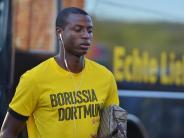 Borussia Dortmund: BVB will Ramos nach China verkaufen