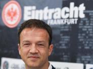Eintracht Frankfurt: Bobic denkt an Champions League