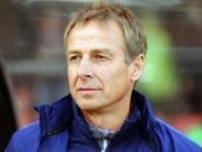 «Sage niemals nie»: Klinsmann schließt Bundesliga-Rückkehr nicht aus