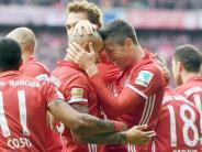 Fußball: FC Bayern startet eigenen Fernsehsender