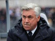 FC Bayern: Ancelotti zeigt Hertha-Fans den Mittelfinger: DFB ermittelt