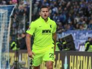 Augsburger 2:1-Sieg: Bobadillas stille Revanche gegen Darmstadt