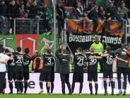 Kommentar: Der FC Augsburg hat die Ultra-Fans unterschätzt