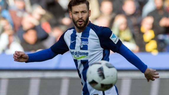 AfD-Ärger um Plattenhardt   Hertha schaltet Anwalt ein