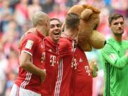"""FC Bayern: Lahm zu Absage als Sportdirektor: """"Hatten verschiedene Vorstellungen"""""""