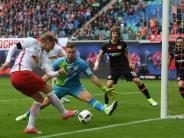 Nach Anschlag in Schweden: Leipzigs Forsberg: «Leben ist wichtiger als Fußball»