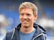Ziel: Platz drei verteidigen: Hoffenheim will erste Europacup-Teilnahme perfekt machen