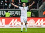 FCI ohne Glück: Vierfach-Torschütze Kruse lässt Werder jubeln