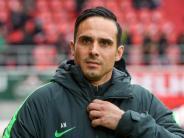 Werder-Trainer: Nouri kündigt nach 4:2-Sieg Gespräche über Vertrag an