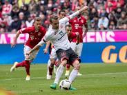 1 bis 55: Elf Zahlen zum 30. Spieltag der Fußball-Bundesliga