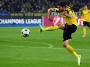 Borussia Dortmund: Nuri Sahin verlängert beim BVB