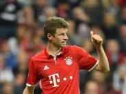 «Einfach nochmal Spaß haben»: Meister Müller will Leipzig zeigen, wer Nummer 1 ist