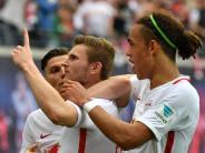 Acht bis 386: Elf Zahlen zum 33. Spieltag der Fußball-Bundesliga