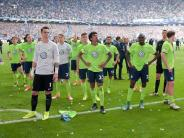 VfL bangt um Klassenverbleib: Schlaglichter einer verkorksten Wolfsburger Saison