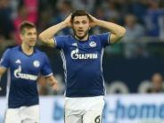 Wechsel nach England?: Kolasinac verlässt Schalke ablösefrei - Poker um Goretzka