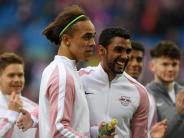 Rani Khedira geht: Compper verlängert bei RB Leipzig bis 2019