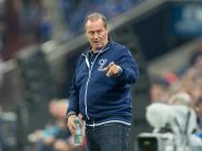 20 Jahre später: Schalke-«Eurofighter» bereiten Stevens emotionalen Abschied