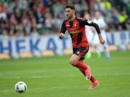 Laut Medienberichten: Ausstiegsklausel: Grifo vor Wechsel nach Mönchengladbach