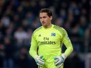 Abschied vom HSV: René Adler geht - Hamburg will fünf neue Spieler holen