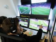 1. Spieltag am 18. August: Von Videobeweis bis TV: Neues der nächsten Bundesliga-Saison