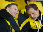 Chronik einer Entfremdung: BVB-Coach Tuchel versus Vereinsboss Watzke