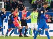 Relegation: Schiedsrichter Stegemann bereut Elfmeterpfiff