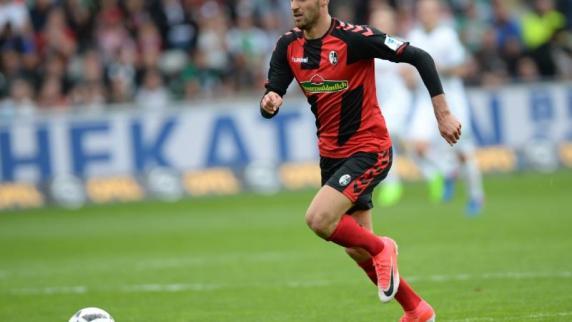 Borussia verpflichtet Vincenzo Grifo