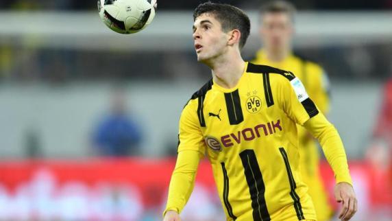 Offiziell bestätigtBorussia Dortmund entlässt Trainer Tuchel