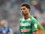 Werder Bremen: Werder hat ein Sturmproblem:Selke sagt ab, Gnabry geht