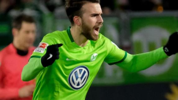 Wolfsburg: Mayoral zurück nach Madrid