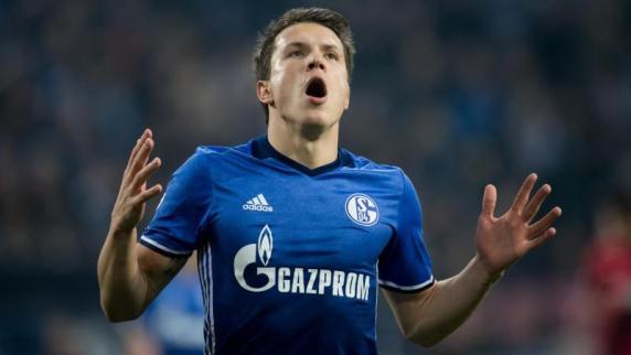 Schalkes neuer Coach Tedesco plant weiter mit Konopljanka