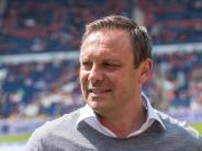 «Liga stark wie nie»: 96-Coach Breitenreiter erwartet schwere Saison