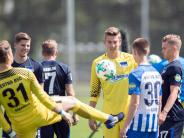 Stark muss verletzt pausieren: Erster Hertha-Jubel für Klinsmann junior: «Guter Eindruck»
