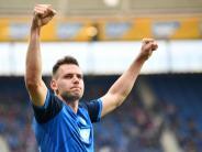 Vertragsverlängerung: Szalai stürmt weiter für 1899 Hoffenheim