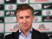 Bundesliga: Werder-Sportchef: Gnabry-Abgang war nicht aufzuhalten