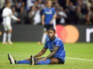 Transfermarkt: Medien: HSV will Holländer Denswil - Bahoui vor Wechsel