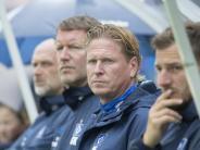 Fußball: 3:5 gegen Kiel: HSV-Blamage im Testspiel