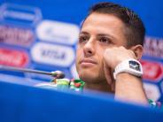 Bundesliga-Transfers 2017: Chicharito verlässt Leverkusen und geht zu West Ham United