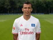 Dreijahresvertrag: Bahoui wechselt vom Hamburger SVnach Zürich