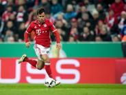 Operation: Bayern-Profi Bernat verpasst Saisonstart