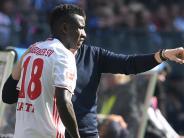 Jatta trifft zumAusgleich: Hamburger SVtrennt sich 1:1 von Sparta Rotterdam