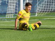 Verletzung: Oberschenkelprobleme: BVB-Training ohne Mor