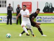 Testspiel: Wieder kein Sieg für Leverkusen - 1:1 gegen Antalyaspor