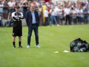 Fußballschuhe gestohlen: Einbruch in Kölner Trainingslager