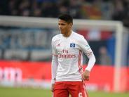 Walace und Jung angeschlagen: HSV-Brasilianer Santos wieder fit