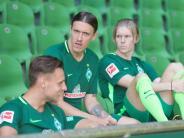 Wechsel-Spekulationen: Kruse:Wahrscheinlichkeit auf Saison mit Werder «sehr hoch»