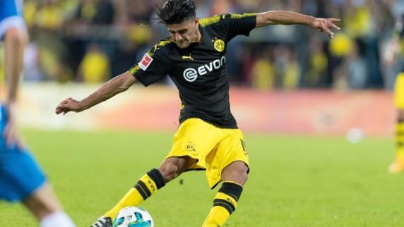 BVB-Neuzugang Maximilian Philipp: